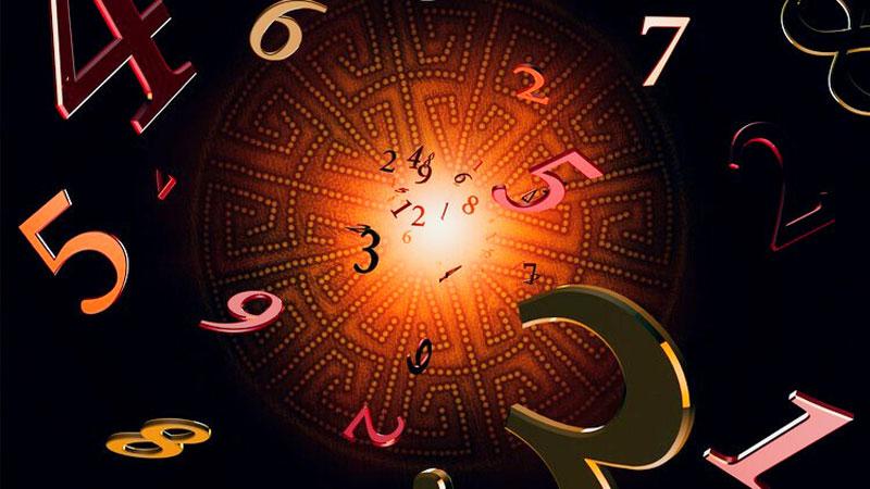 Numerologia origem